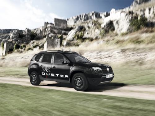 Dacia Duster Aventur